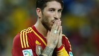 Sergio Ramos picture G699236