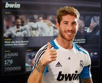 Sergio Ramos picture G699238