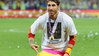 Sergio Ramos picture G699242
