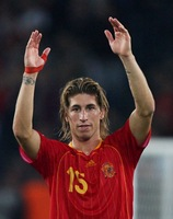 Sergio Ramos picture G699244