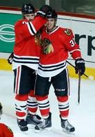 Brent Seabrook picture G699276