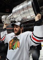 Brent Seabrook picture G699279