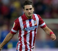Koke picture G699337