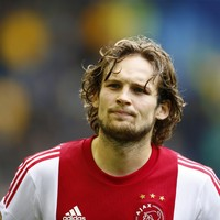 Daley Blind picture G699411