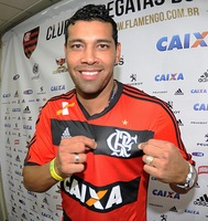 Andre Santos picture G699452