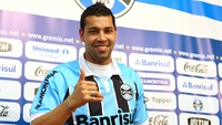 Andre Santos picture G699454