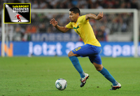 Andre Santos picture G699458