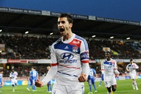 Maxime Gonalons picture G699497