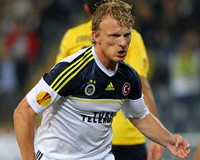 Dirk Kuyt picture G699553