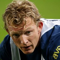 Dirk Kuyt picture G699555