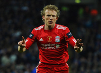 Dirk Kuyt picture G699556