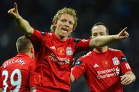 Dirk Kuyt picture G699557