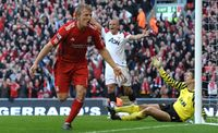 Dirk Kuyt picture G699559