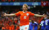 Dirk Kuyt picture G699564