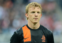 Dirk Kuyt picture G699567
