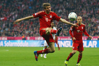 Thomas Muller picture G699592