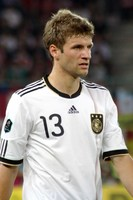 Thomas Muller picture G699594