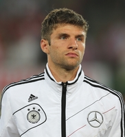 Thomas Muller picture G699595