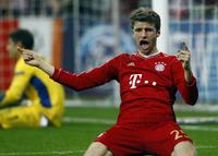 Thomas Muller picture G699598