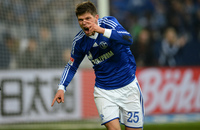 Klaas-Jan Huntelaar picture G699623