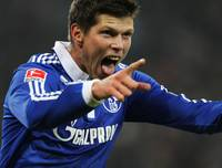 Klaas-Jan Huntelaar picture G699625