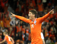 Klaas-Jan Huntelaar picture G699626