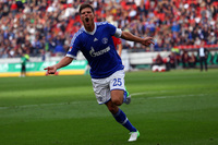 Klaas-Jan Huntelaar picture G699631