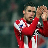 Kevin Strootman picture G699662