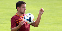 Kevin Strootman picture G699664
