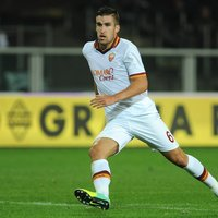 Kevin Strootman picture G699666