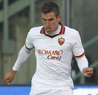 Kevin Strootman picture G699669