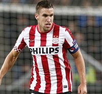 Kevin Strootman picture G699670