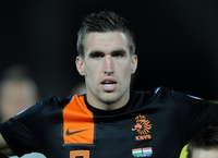 Kevin Strootman picture G699671