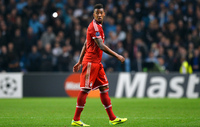 Jerome Boateng picture G699732