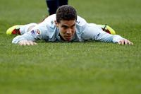 Hernanes picture G699820