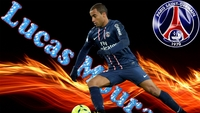 Lucas Moura picture G699830