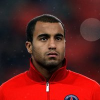 Lucas Moura picture G699831
