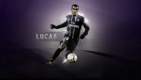 Lucas Moura picture G699838