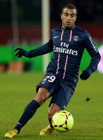 Lucas Moura picture G699841