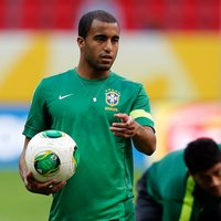 Lucas Moura picture G699843