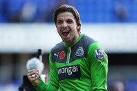 Tim Krul picture G699872