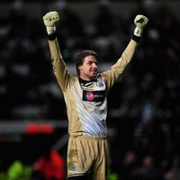 Tim Krul picture G699873