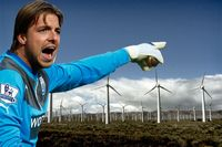 Tim Krul picture G699875