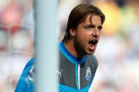 Tim Krul picture G699876