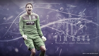 Tim Krul picture G699877
