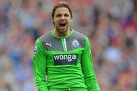 Tim Krul picture G699879