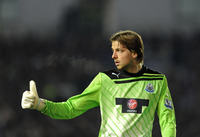 Tim Krul picture G699880