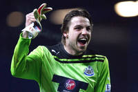 Tim Krul picture G699881