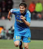 Andre-Pierre Gignac picture G699905
