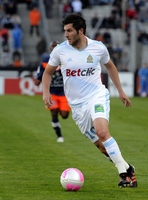Andre-Pierre Gignac picture G699908